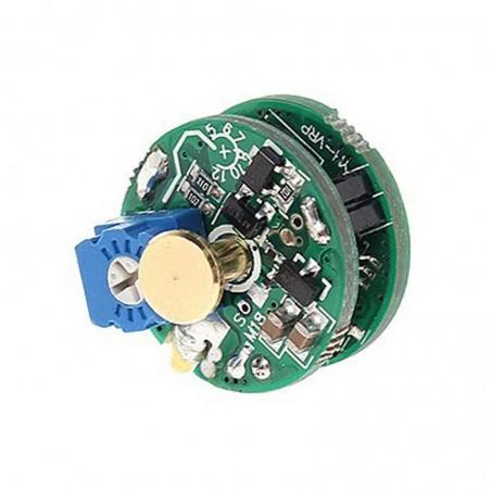Vapoter sur internet le Kick 2 Smoktech  5 - 12 Watts