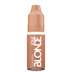E-liquid liquideo jolie blonde