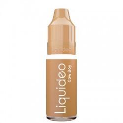 E-liquid liquideo cow boy