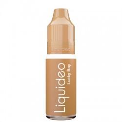 E-vloeistof liquideo lucky boy