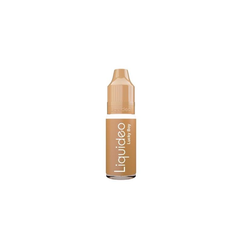 E-liquide Liquideo Lucky Boy achats belgique eliquides tabac
