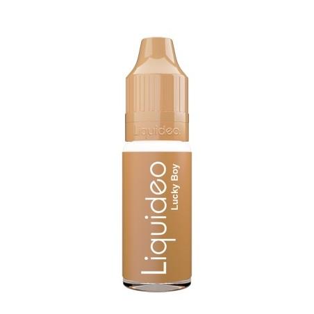 E-liquide Liquideo Lucky Boy achats eliquides tabac