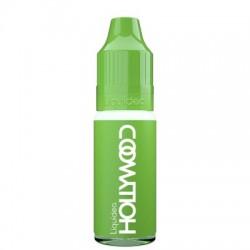 Liquideo Hollywood du e-liquide pour remplir son atomiseur.