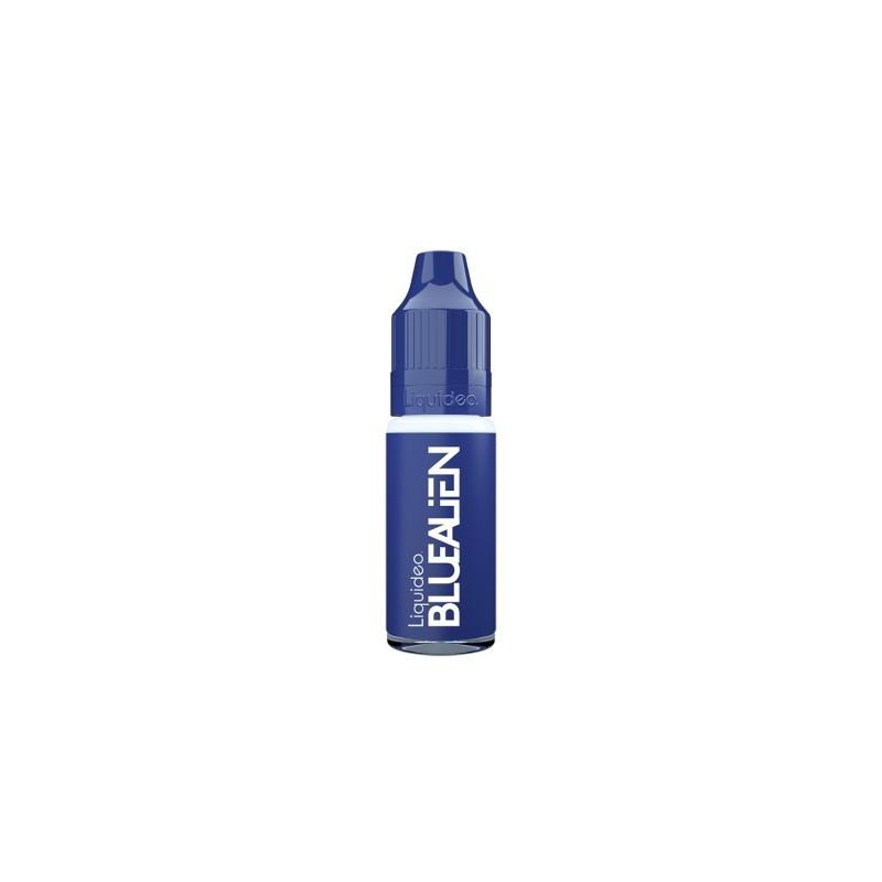 E-liquide Liquideo Blue Alien une vape sans e-liquide Liquideo à Bruxelles impossible