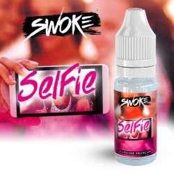 E-liquide Selfie Swoke