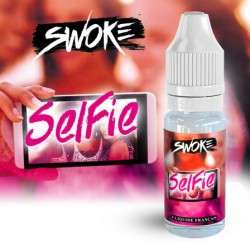 E-liquide Selfie Swoke Luxembourg Hollande