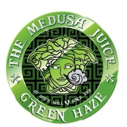 E-liquide Green Haze Medusa