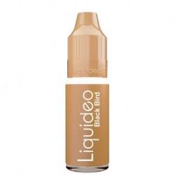 Liquideo Black Bird recharger votre e-cigarette avec ce e-liquide.