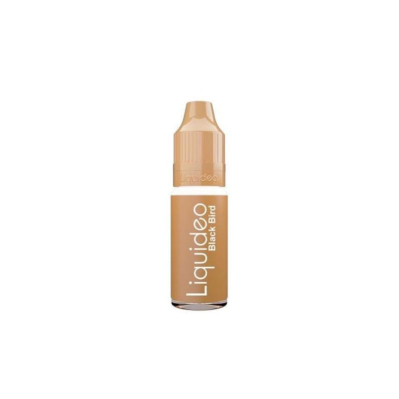 liquideo black bird recharge your e-cigarette with this e-liquid.