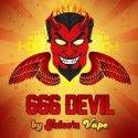 Devil 666 Juice'n Vape