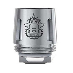 Résistances V8 Baby Q2 Smok France