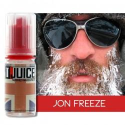E-liquide John Freeze T J uice