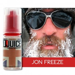 John Freeze T Juice