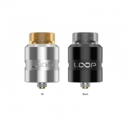 Loop RDA dripper en vente web
