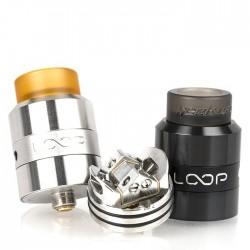 Acheter un dripper loop rda en ligne