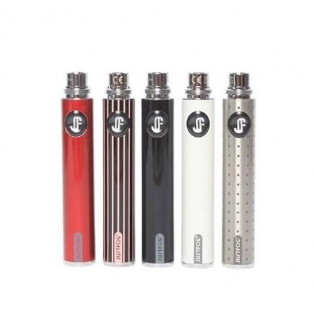 Vente en ligne de batteries Justfog pour e-cigarette
