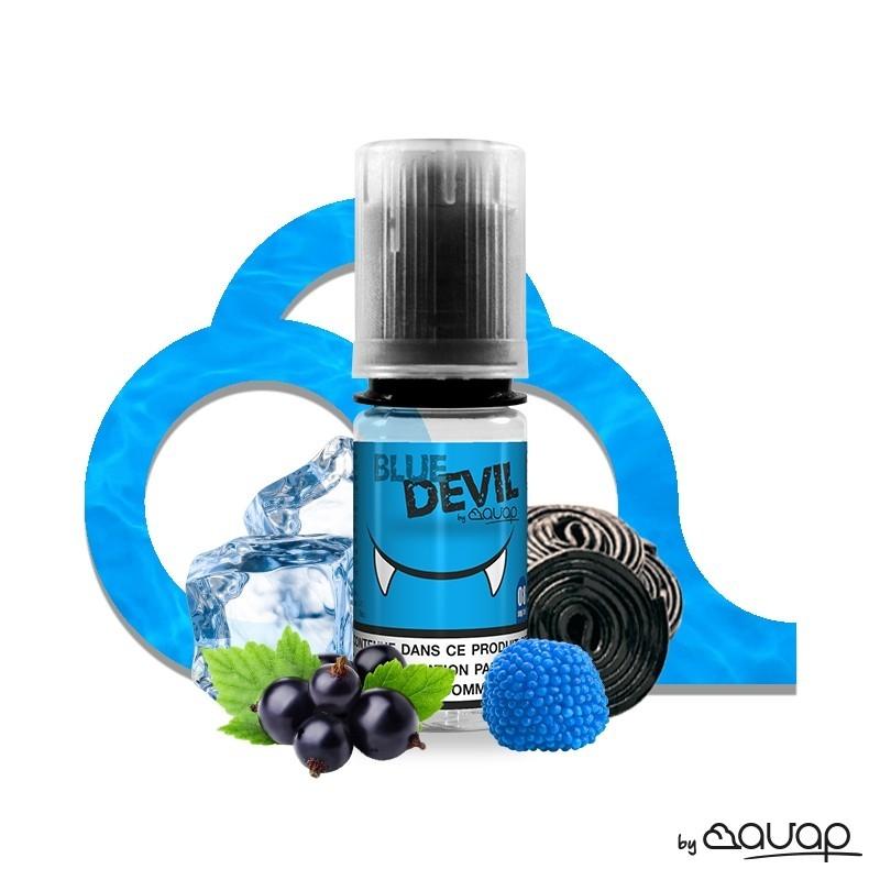 E-liquide Super Ice Avap achat