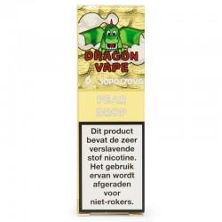 Peerdrop e-liquide Dragon Vape Belgique