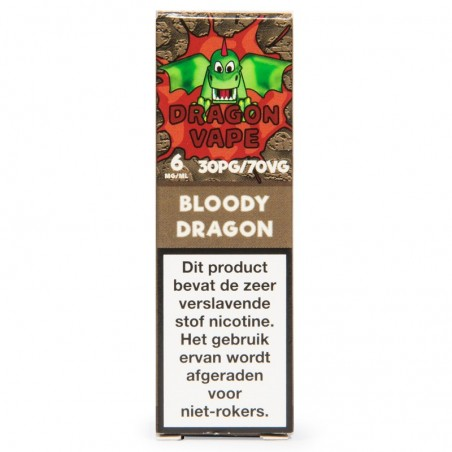 Bloody e-liquide Dragon Vape vente en ligne