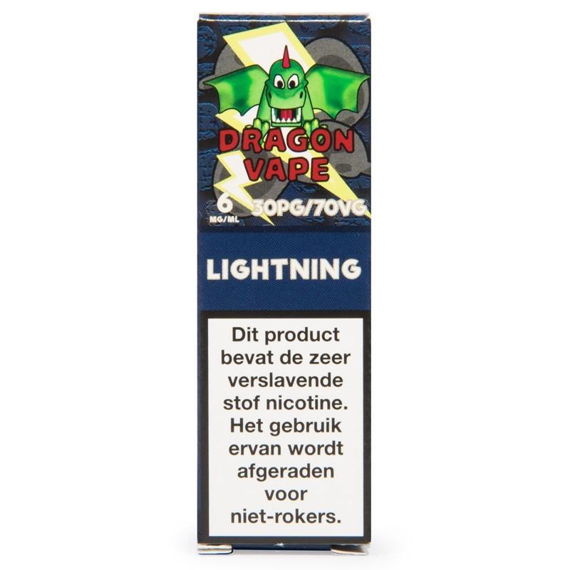 Lightning Dragon Vape, e-liquide moins cher internet