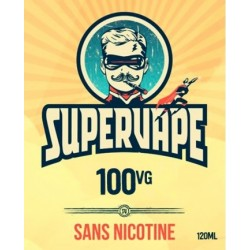 Supervape Base Full GV internet magasin