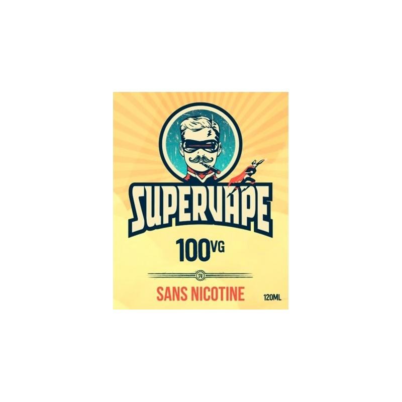 Supervape Base Full GV internet magasin
