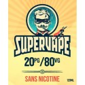 Base 20-80 Supervape