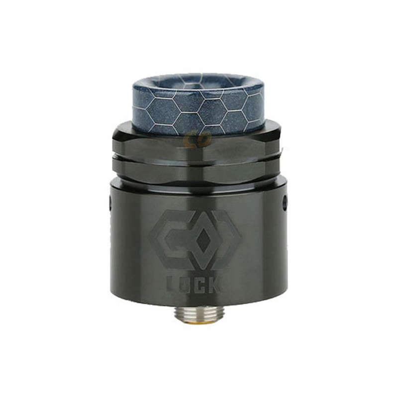 Lock RDA Build Free Ehpro image