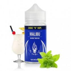Malibu Halo