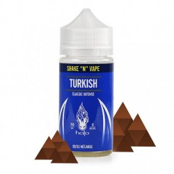 Turkish Halo, zéro nicotine, 50 ML.