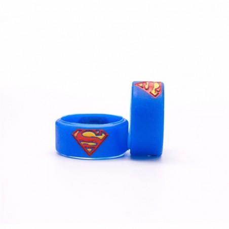Vape Bande Superman pour une bonne protection de votre matériel.