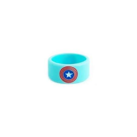 Vape Bande Captain America pour une protection au top !