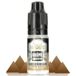 Classic à Rouler E-liquide France 10 ML, la saveur véritable d'un classic blond.