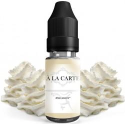 Massoia Lactone ALC 10ML, pour rendre vos préparations crémeuses.