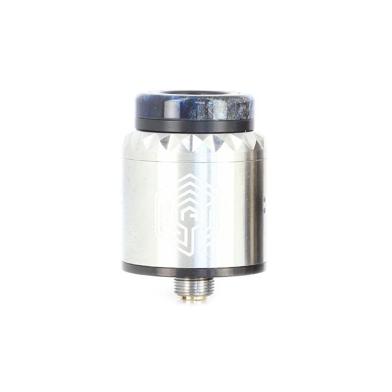 Artha V2 RDA Advken silver