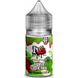 Apple Cocktail IVG 30ML, pour un DiY sur Givet.
