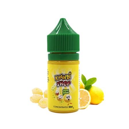 Super Lemon Kyandi Shop 30ML pour vapoter à Gerberoy.