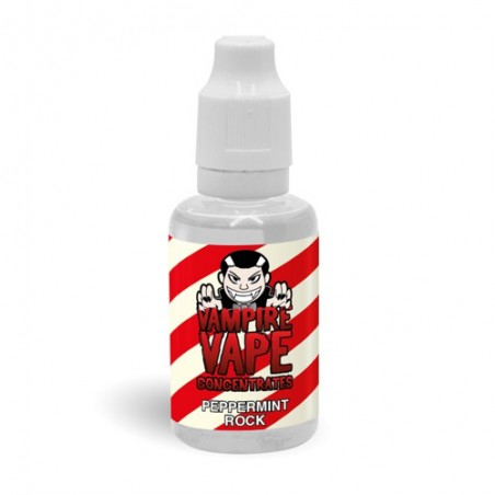 Concentré Peppermint Rock Vampire Vape
