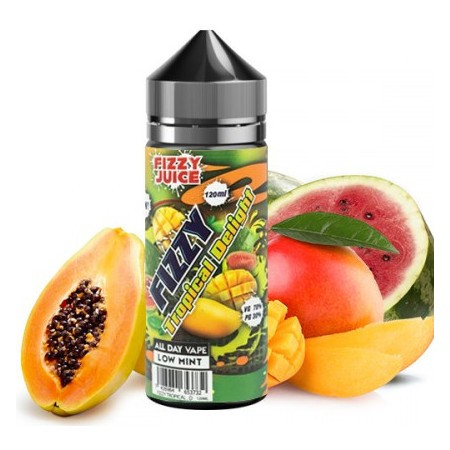 Tropical Delight Fizzy 100ML vente en ligne