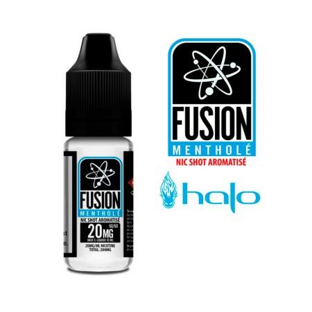 Booster Fusion Menthol 50-50 Halo prix internet