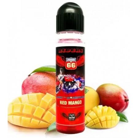 Red Mango Juice 66 50ML vente à Paris La Vapote