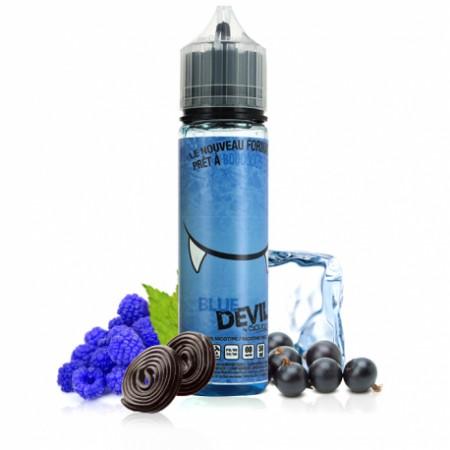 Blue Devil E-liquide Paris e-liquide pas cher
