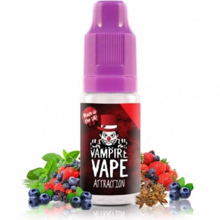 Vampire vape Attraction e-liquide à bon prix de qualité