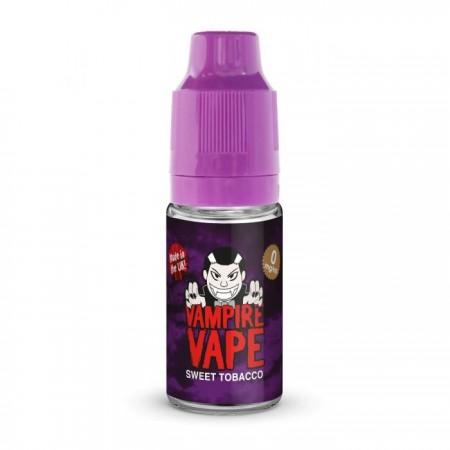 Sweet Tobacco e-liquide Vampire Vape vente achat