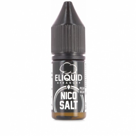 Booster 50-50 Nicosalt 10ML eliquid France