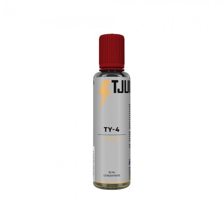 TY4 TJuice 50ML  France commerce