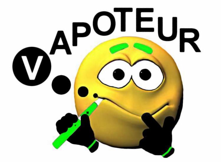 vapoteur