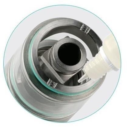 cylin atomiseur eliquide