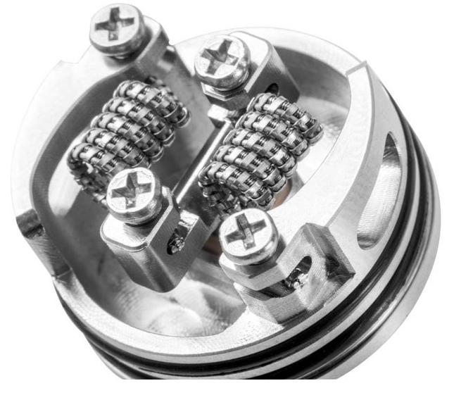 wotof dual coils.